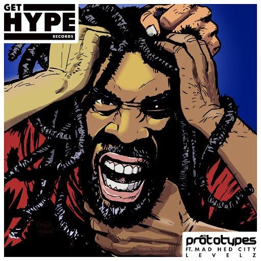 The Prototypes альбом Levelz