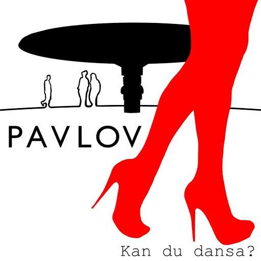Pavlov альбом Kan du dansa