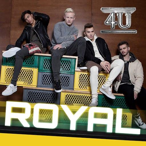 4U альбом Royal