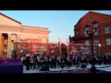 Марафон классической музыки 2017,г.Стерлитамак - Эдуард Артемьев — Музыка из к/ф