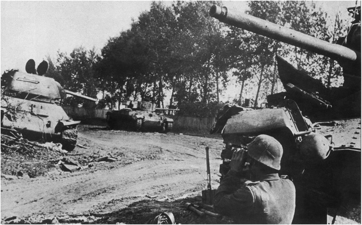 Ровно 76 лет назад, 8 января 1942 года, началась одна из самых кровопролитных операций Великой Отечественной войны - Ржевско-Вяземская наступательная операция.