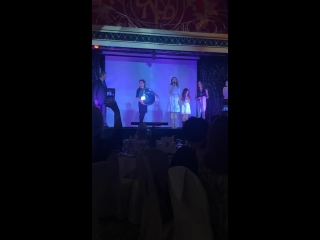 МакSим на премии Mama Awards 2018, 01.03.18