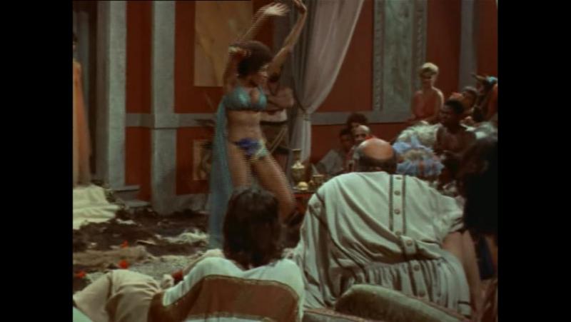 худ.фильм про рабынь гладиаторш THE ARENA(Арена) - 1974 год, Маргарет Марков, Пэм Гриер, Лукреция Лав