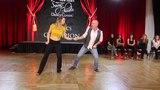 Cameo Cross &amp Robert Royston Champions JnJ Palm Springs Swing Dance Classic