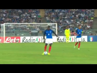 #Pogba #France #dab
