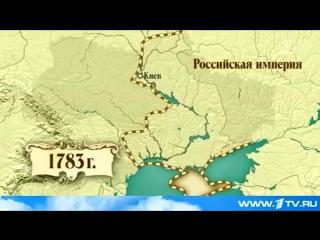 Как возникла Украина. Тайна происхождения Украины. Многие современные укры любят козырять некими старыми картами.
