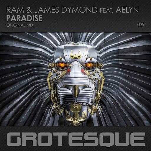 James Dymond альбом Paradise
