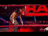 RAW The Hardy Boyz vs. Luke Gallows &amp Karl Anderson - June 19, 2017