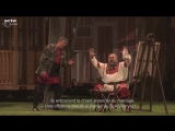 Римский-Корсаков Н.А. Опера «Снегурочка». Парижская национальная опера (2017)