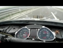 Golf Mk4 V10 BiTurbo Swap RS6 Engine Fastest 0-320kmh