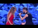 Ilinca ft Alex Florea Yodel It Romania LIVE at the 2017 Eurovision Song Co