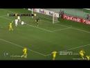 Шериф - Злин/Sheriff - Zlin 1-0. Обзор(Футбол. Лига Европы)