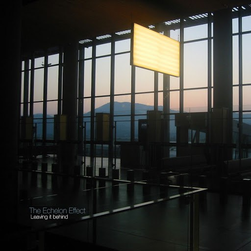 The Echelon Effect альбом Leaving It Behind