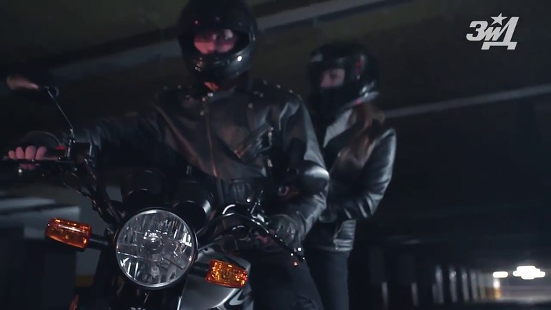 Мотоцикл ZID STREET (YX 150-23)