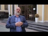 Сергей Андрияка рассказал о своей выставке в ОП РФ