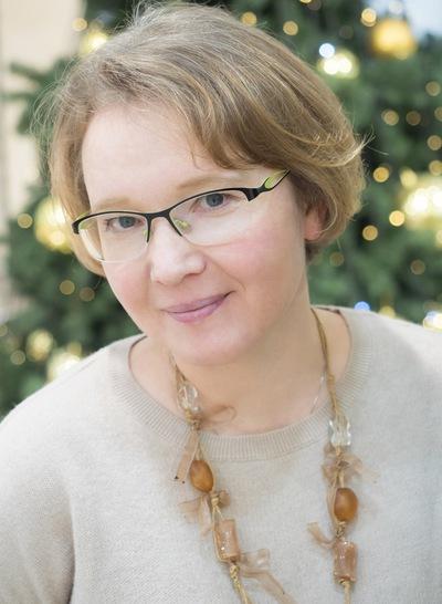 Ольга Рудацкая