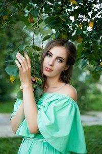 Юлия Красникова, Пермь