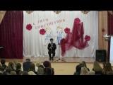 Мачкалян Тигран 8Б класс музыкальный номер