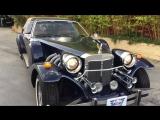 ZIMMER GOLDEN SPIRIT NEO CLASSIC V8 1981