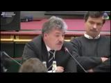 Павел Грудинин дир совхоза им Ленина (Московский Экономический Форум 2013)