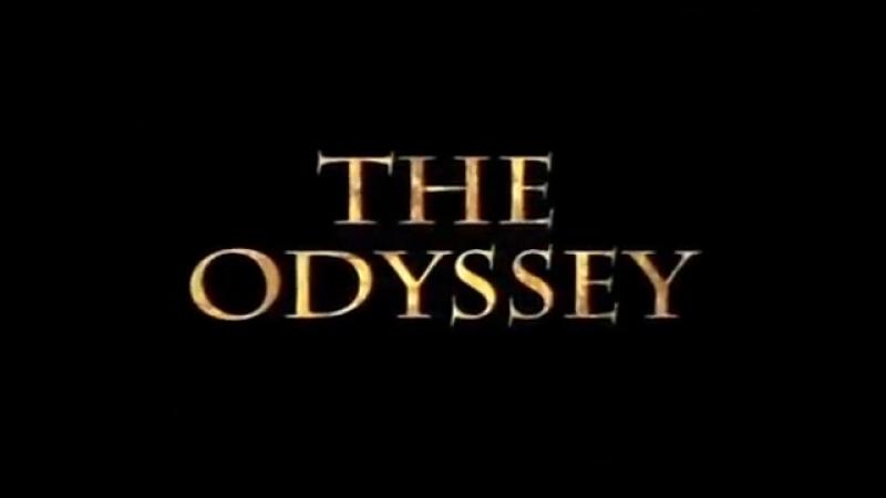 Одиссей, трейлер- Odyssey, trailer