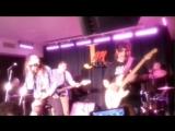 IRINAGREEN - Ghetto woman (BB King cover live)