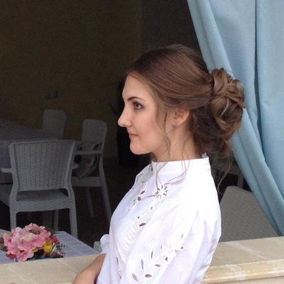 Алёна Борчаковская