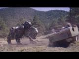 Wolfenstein II: The New Colossus — видео из сериала «Лизель»