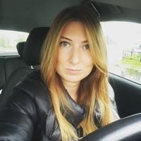 Алена Михалевкина
