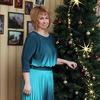 Anna Tulyavko
