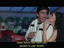 песня Mere Mehboob Mere Sanam из фильма Двойник  Duplicate  (1998)