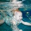 Школа грудничкового и детского плавания