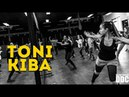Bon Iver St. Vincent - Roslyn choreography by Tony Kiba | Talent Center DDC