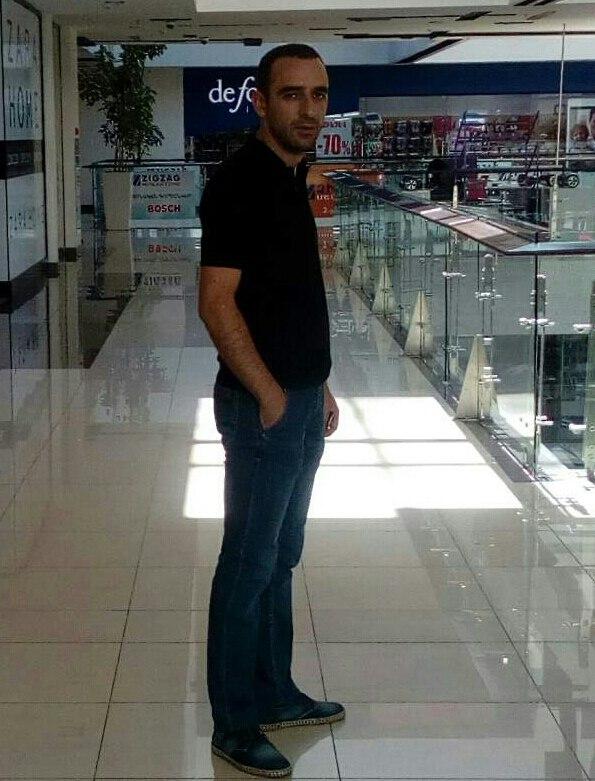 Misak, 31, Volgograd