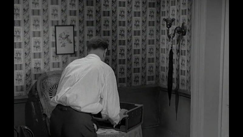 Агент поневоле (1 серия из 2, 1961) Diesmal muss es Kaviar sein (1 ep from 2,1961)
