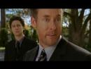 Клиника - Самый грустный момент Доктора Кокса Смерть Бэна 3 сезон 14 серия