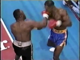 Evander The Real Deal Holyfield vs Smokin Bert Cooper - Heavyweight Championship - Part 1-2