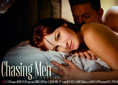 Porno Chasing Men Episode 3
