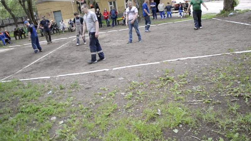 волейбол ч.6