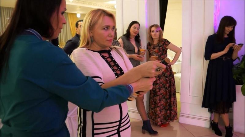 Ловкость рук или откупоривание шампанского по- русски в Чебоксарах