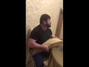 Аварский песня