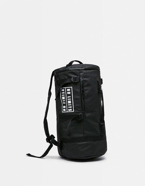 Вещевой мешок-сумка с надписью