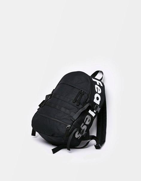 Рюкзак с регулируемыми лямками