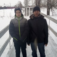 Анкета Сергей Трошкин