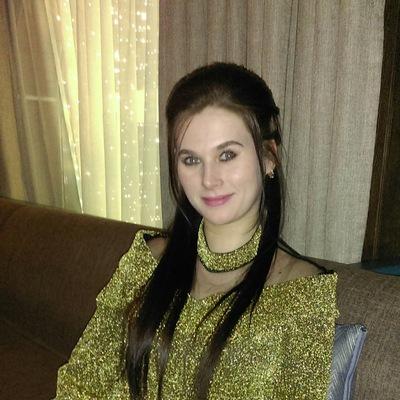 Анастасия Большакова-Петрова