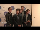 The Maccabees at Barclaycard Mercury Prize Nominations Launch