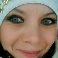 Наташа Кирилина