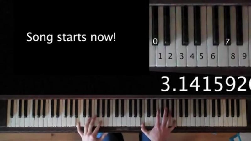 Музыка числа
