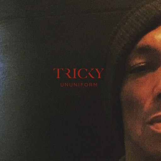 Tricky альбом Ununiform