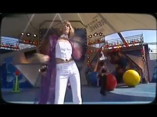 DJ Vertigo - Magic Eyes (Live Concert 90s Techno-Eurodance at Chart Attack 1997)